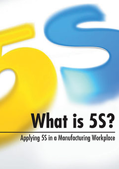 What is 5S? – Ideas That Work